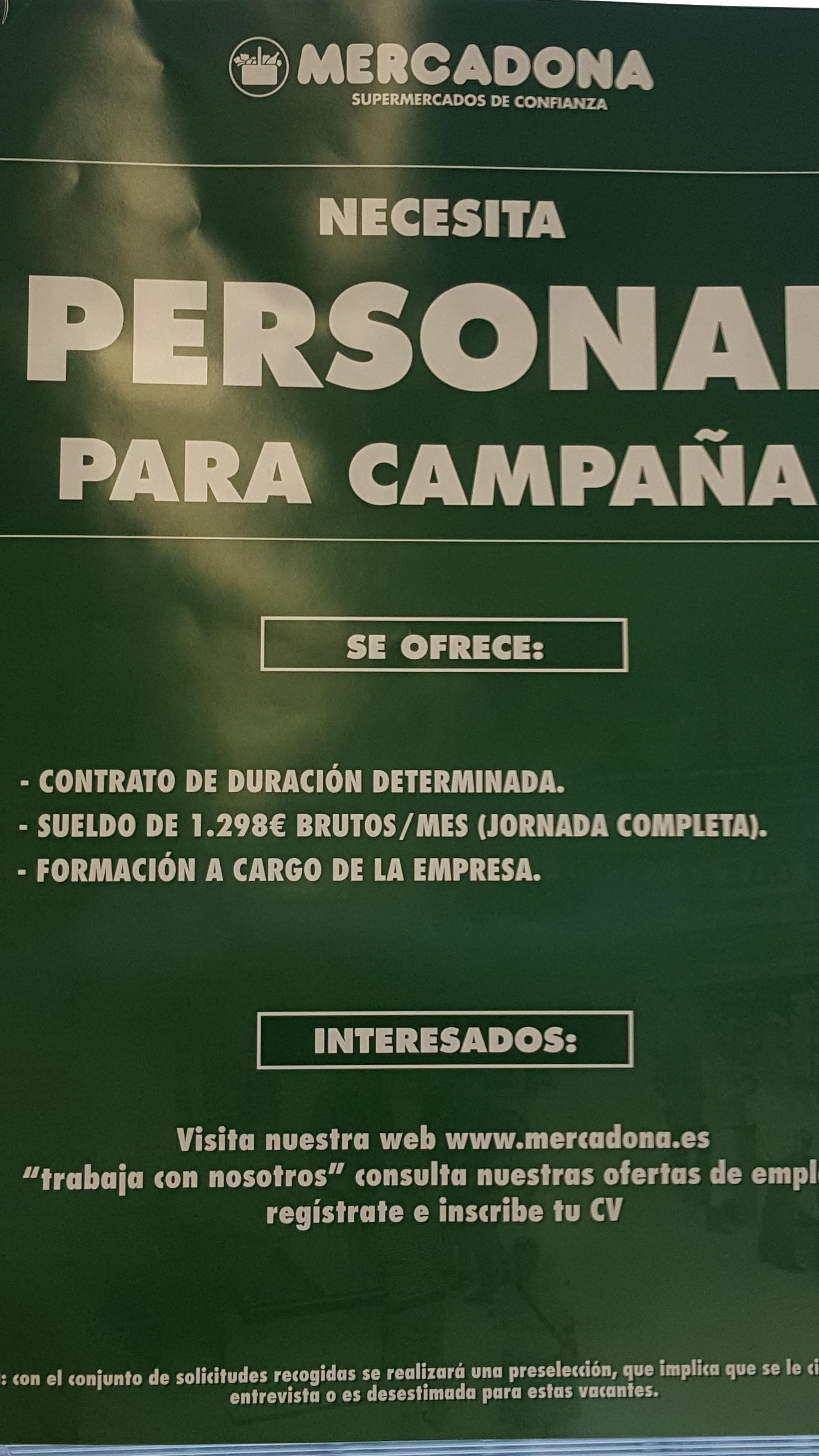 Boletín de Empleo de Castilla y León (Ecyl)