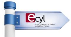 Imagen sección EMPLEO ECYL